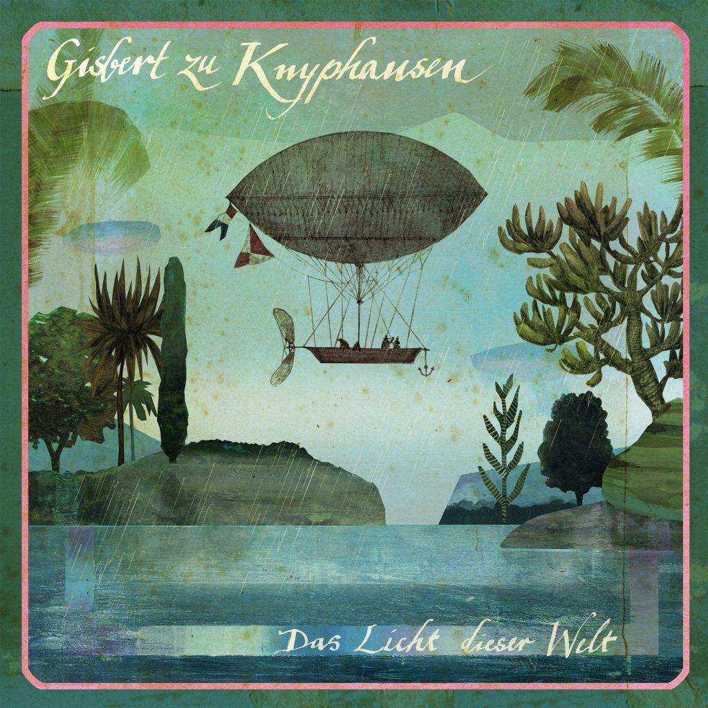Gisbert zu Knyphausen - Das Licht dieser Welt - 27.10.2017