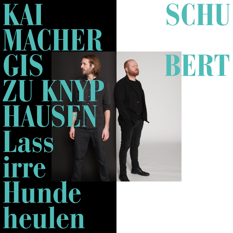 Gisbert zu Knyphausen — Lass irre Hunde heulen